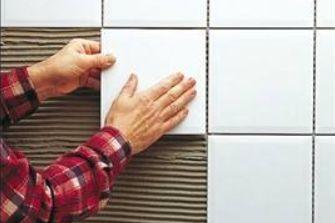 瓷砖胶是什么电脑植毛机